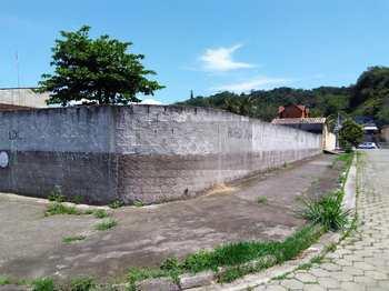 Terreno, código 721 em Caraguatatuba, bairro Vila Atlântica