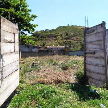 Terreno em Caraguatatuba, bairro Vila Atlântica