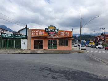Casa Comercial, código 723 em Caraguatatuba, bairro Centro