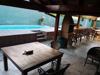 Casa, código 727 em Caraguatatuba, bairro Pontal de Santa Marina