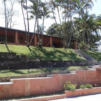 Chácara em Santa Isabel, bairro Centro