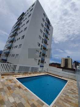 Apartamento, código 730 em Caraguatatuba, bairro Martim de Sá