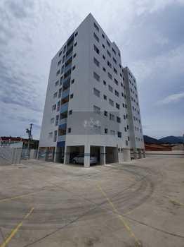 Apartamento, código 731 em Caraguatatuba, bairro Martim de Sá
