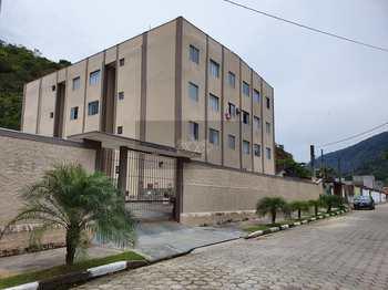 Kitnet, código 732 em Caraguatatuba, bairro Martim de Sá