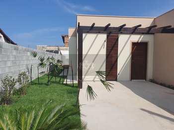 Casa, código 736 em Caraguatatuba, bairro Jardim das Gaivotas