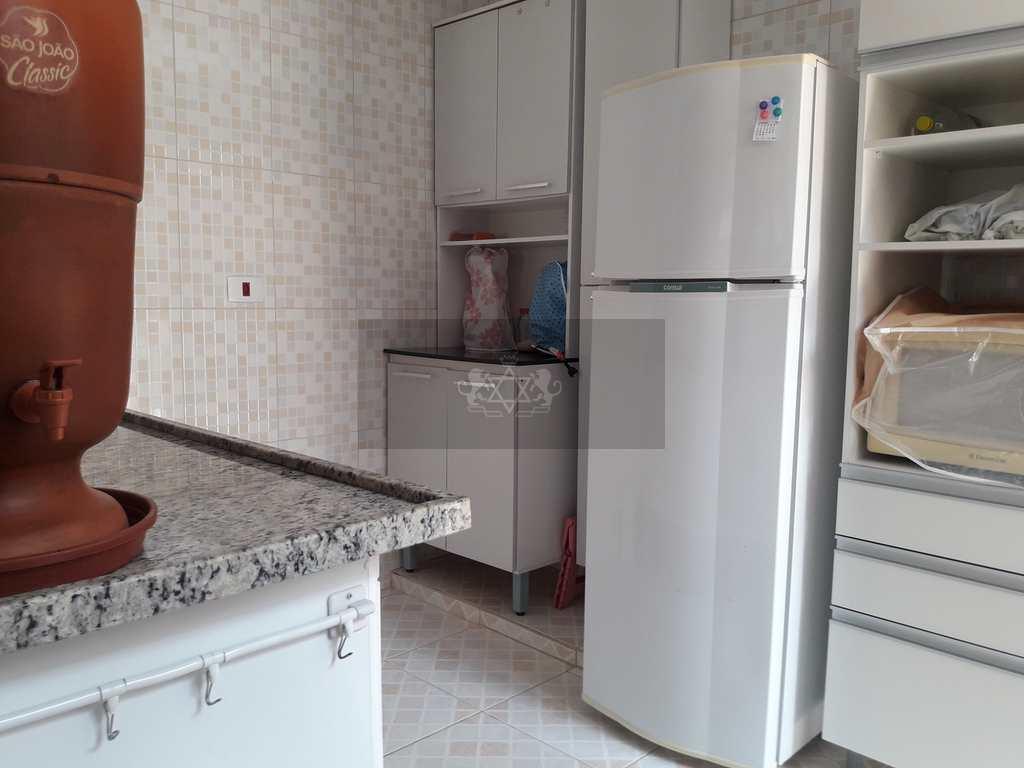 Casa de Condomínio em Caraguatatuba, no bairro Martim de Sá