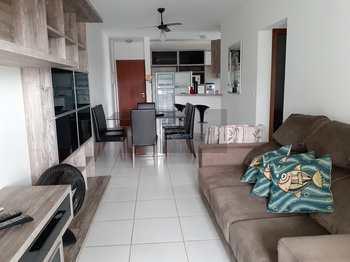 Apartamento, código 754 em Caraguatatuba, bairro Sumaré