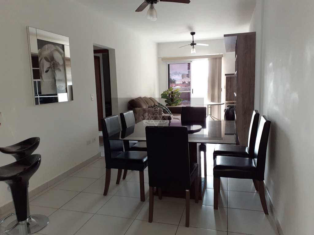 Apartamento em Caraguatatuba, no bairro Sumaré