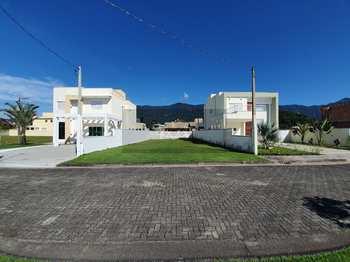 Terreno de Condomínio, código 757 em Caraguatatuba, bairro Massaguaçu