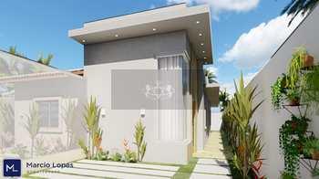Casa, código 758 em Caraguatatuba, bairro Balneário Recanto do Sol