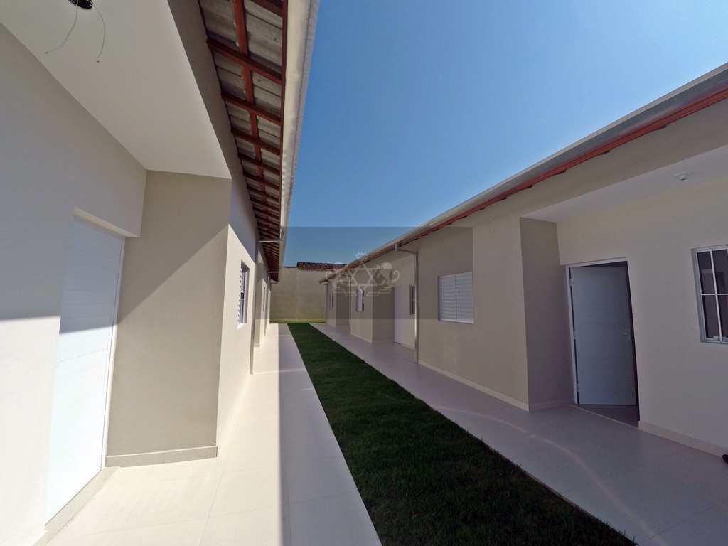 Casa de Condomínio em Caraguatatuba, no bairro Pontal de Santa Marina