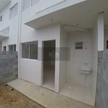 Sobrado de Condomínio em Caraguatatuba, bairro Balneário Recanto do Sol