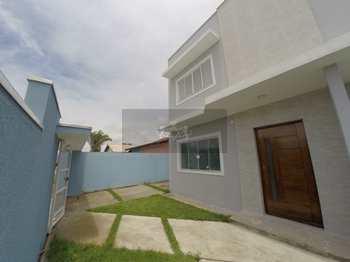 Sobrado, código 762 em Caraguatatuba, bairro Jardim das Gaivotas