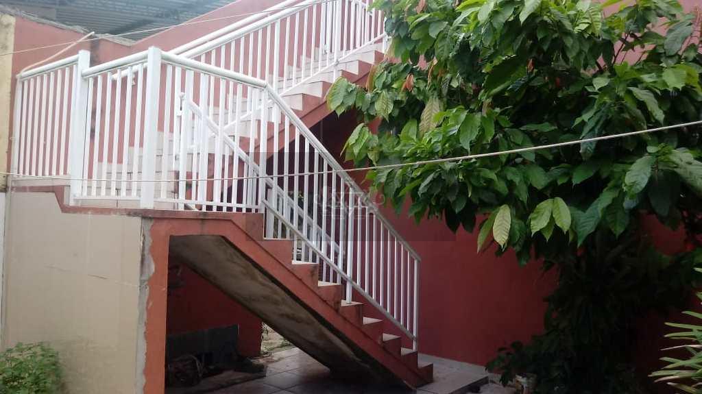 Sobrado em Caraguatatuba, no bairro Balneário Forest