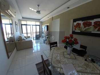 Apartamento, código 774 em Caraguatatuba, bairro Martim de Sá