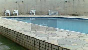 Apartamento, código 781 em Caraguatatuba, bairro Pontal de Santa Marina