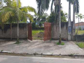 Terreno, código 784 em Caraguatatuba, bairro Balneário Gardem Mar