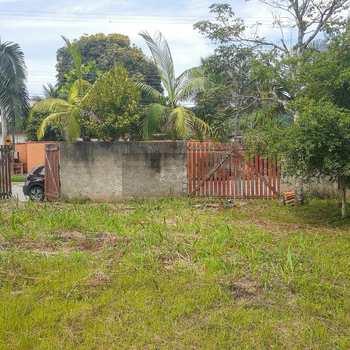 Terreno em Caraguatatuba, bairro Balneário Gardem Mar