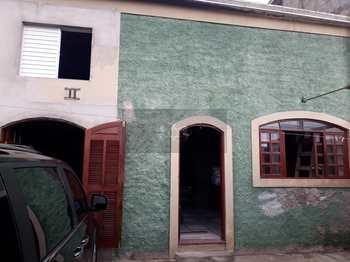 Casa, código 786 em Caraguatatuba, bairro Centro