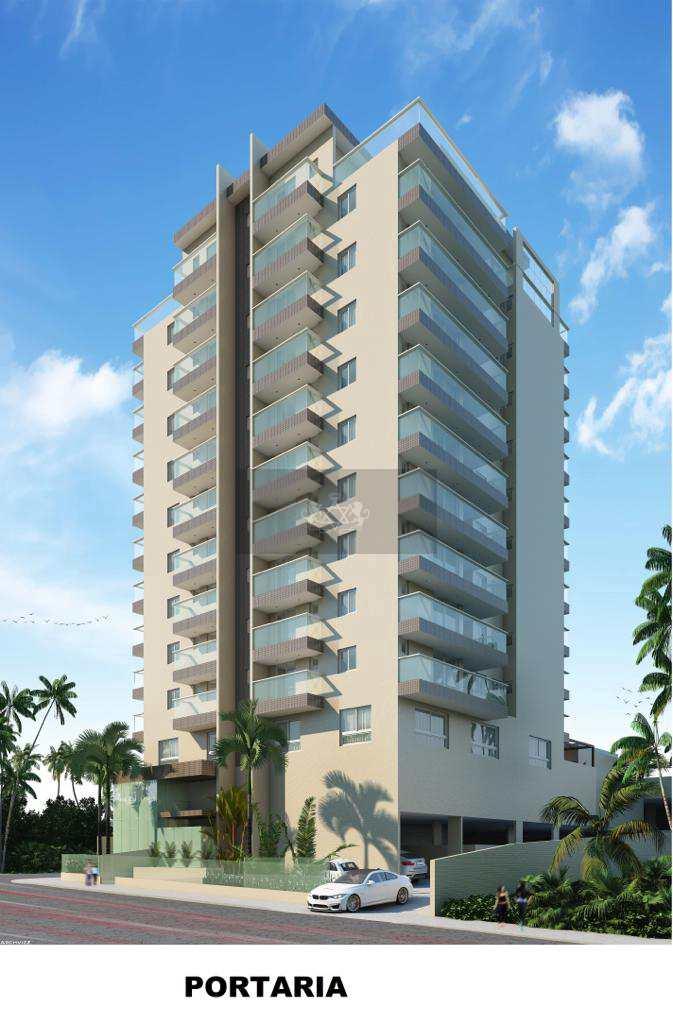 Apartamento em Caraguatatuba, no bairro Balneário Gardem Mar