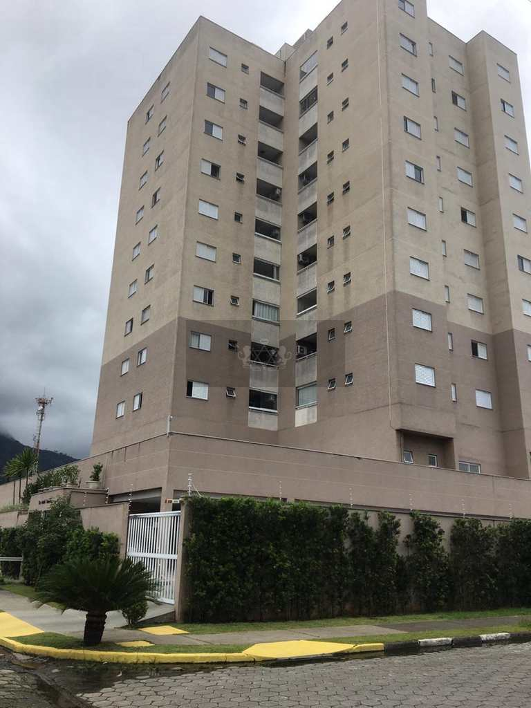 Apartamento em Caraguatatuba, no bairro Indaiá