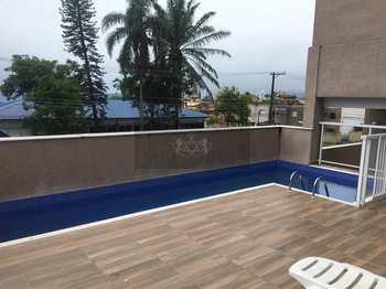Apartamento, código 789 em Caraguatatuba, bairro Indaiá