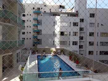 Apartamento, código 803 em Caraguatatuba, bairro Centro