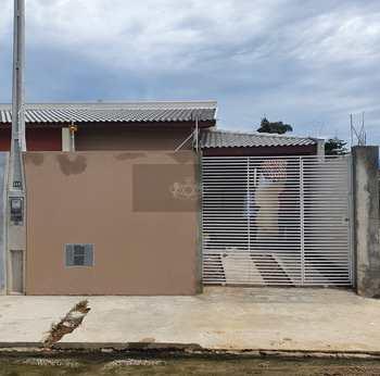 Casa, código 806 em Caraguatatuba, bairro Balneário dos Golfinhos