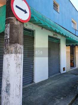 Galpão, código 808 em Caraguatatuba, bairro Indaiá