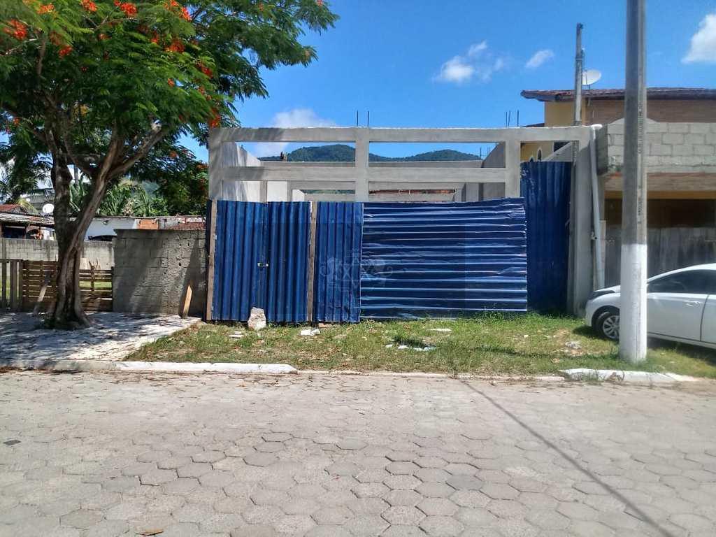 Galpão em São Sebastião, no bairro Canto do Mar