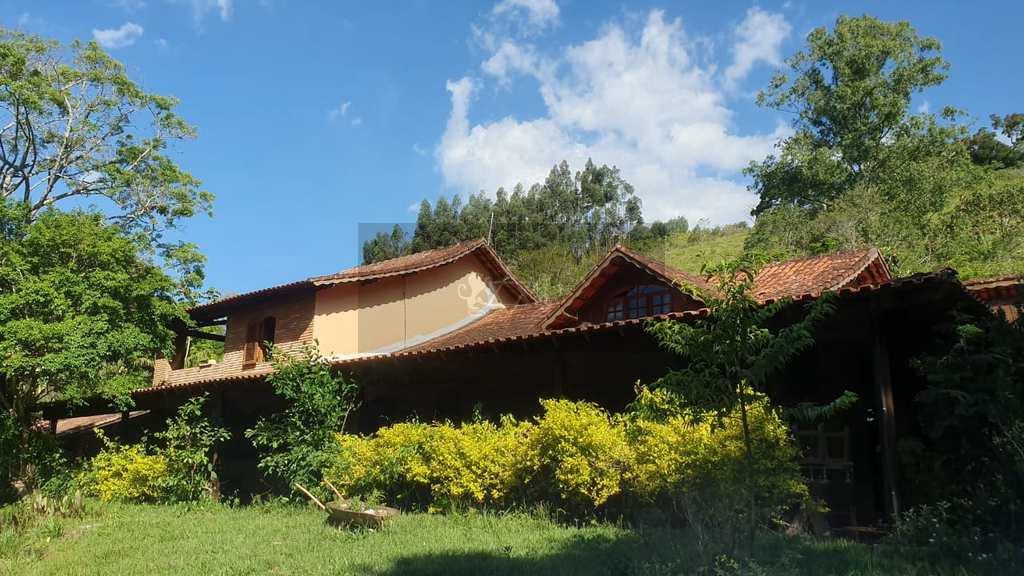 Sítio em Salesópolis, no bairro Cha