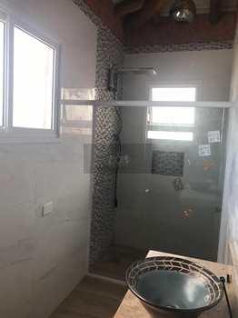 Casa, código 813 em Caraguatatuba, bairro Praia das Palmeiras