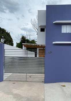 Casa, código 816 em Caraguatatuba, bairro Rio do Ouro