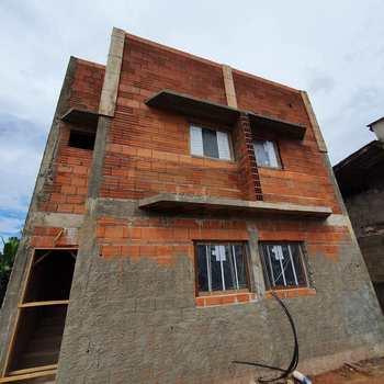 Sobrado em Caraguatatuba, bairro Rio do Ouro
