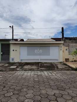 Casa, código 818 em Caraguatatuba, bairro Indaiá