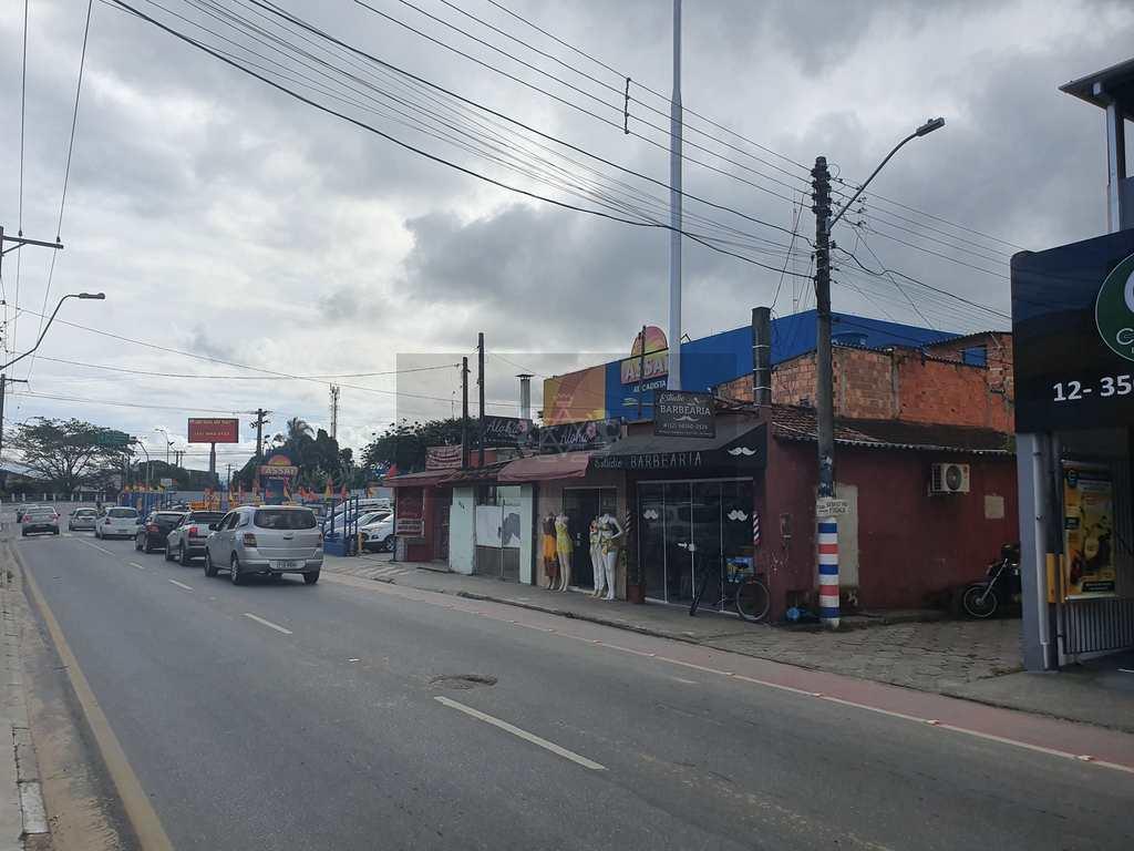 Salão em Caraguatatuba, no bairro Centro