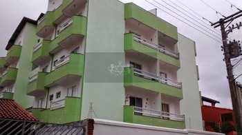 Apartamento, código 822 em Caraguatatuba, bairro Martim de Sá