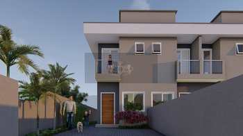 Casa de Condomínio, código 827 em Caraguatatuba, bairro Cidade Jardim