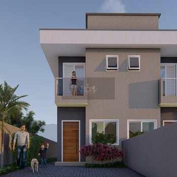 Casa de Condomínio em Caraguatatuba, bairro Cidade Jardim