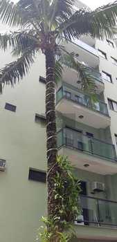 Apartamento, código 833 em Caraguatatuba, bairro Martim de Sá