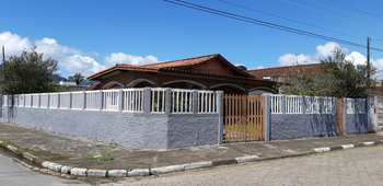 Casa, código 834 em Caraguatatuba, bairro Jardim Brasil