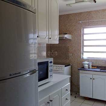 Apartamento em Jacareí, bairro Jardim Flórida