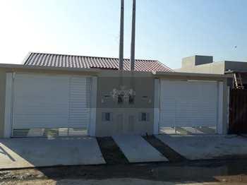Casa, código 842 em Caraguatatuba, bairro Jardim das Palmeiras