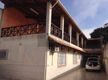 Casa, código 846 em Caraguatatuba, bairro Jardim Porto Novo