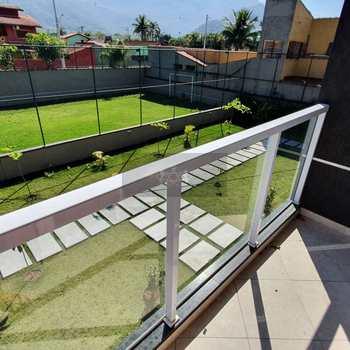 Casa de Condomínio em Caraguatatuba, bairro Massaguaçu