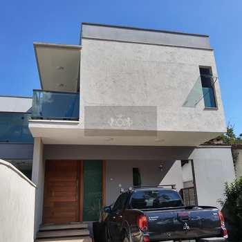Casa em Caraguatatuba, bairro Loteamento Recanto Sandra