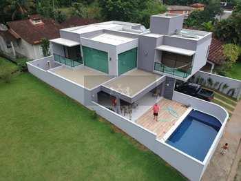 Casa, código 849 em Caraguatatuba, bairro Loteamento Recanto Sandra