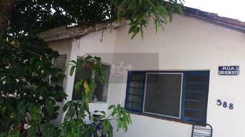 Casa, código 851 em Caraguatatuba, bairro Centro