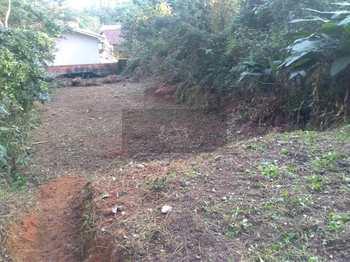 Terreno, código 852 em Caraguatatuba, bairro Cidade Jardim