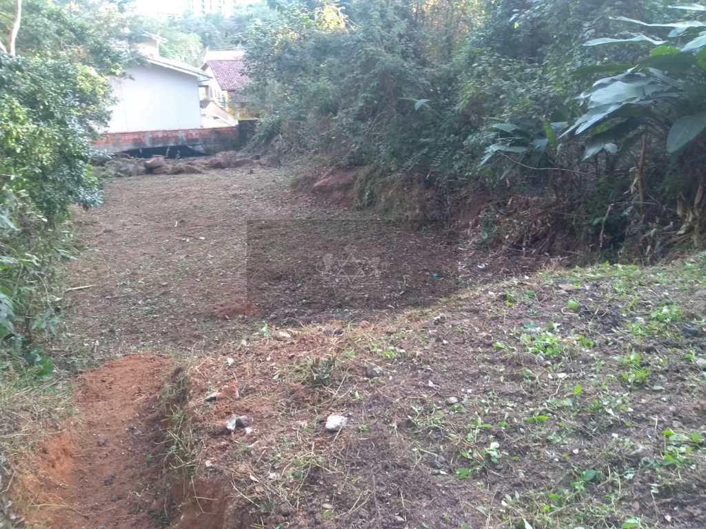 Terreno em Caraguatatuba, no bairro Cidade Jardim